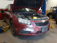 SCRATCHED BUMPERS,RUST SPOTS,CRACKED BUMPERS,PAINT,WE FIX IT ALL
