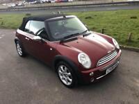 2008 Mini 1.6 Cooper - FSH - New MOT - 1 Owner - Only 79000 Miles