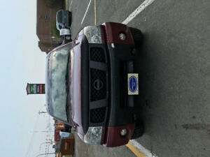 2004 Nissan Titan - Reduced Price