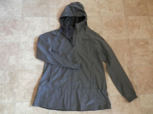 Jackets, hoodies and other long sleeve tops (all Lululemon)