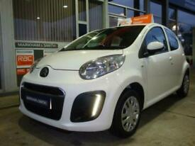 image for 2013 Citroen C1 VTR,    One Owner From New,  Zero Tax Vehicle  ++++++ Low Mileag