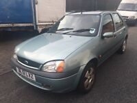 FORD FIESTA 1.2 FREESTYLE 12 MONTHS MOT STARTS AND DRIVES WELL LOW MILES 54000