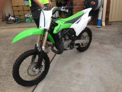 2014 kx85 still brand new Muswellbrook Muswellbrook Area Preview
