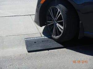 Curb ramps for sale- brand new