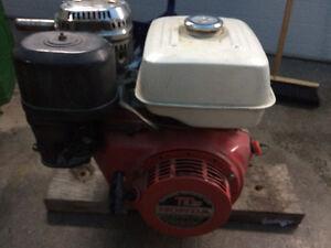 11 hp Honda Stratford Kitchener Area image 2
