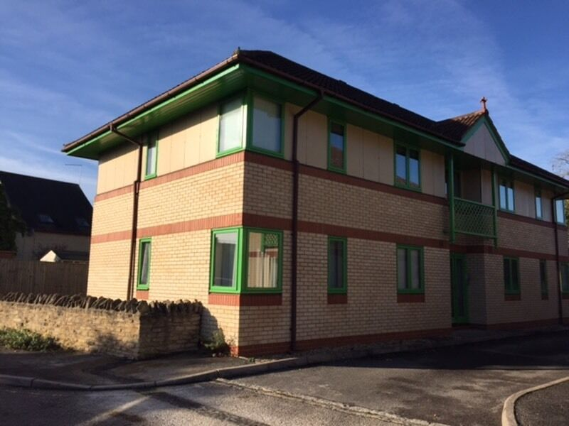 1 bedroom flat in Victoria Court, Bicester, Oxfordshire, OX26