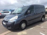 Citroen Dispatch 1000 L1h1 Enterprise HDi DIESEL MANUAL 2013/63