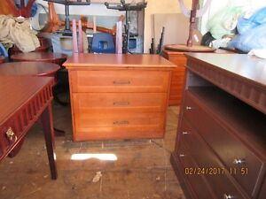 Dresser's and other Hotel Furniture for Sale