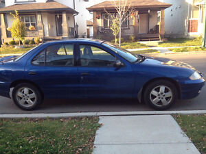 2004 Chevrolet Cavalier - Only $1700