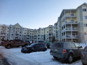 2BDRM 2nd floor condo in Morinville