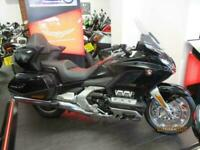 2020 Honda GL1800 Goldwing 1800 Goldwing DCT & Airbag