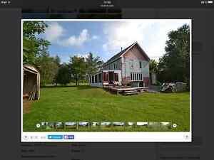 chalet a vendre a Milan Qc Québec City Québec image 3