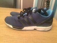 Adidas flux size 2