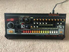 Roland TR08 drum machine