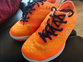 Lefus Badminton Shoes UK 4.5