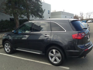 2013 Acura MDX Tech 6sp, AWD, fully loaded, 29967 KMs