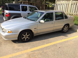 1998 Volvo Other GLT Sedan