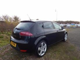Seat Leon Cr Tdi Fr Plus