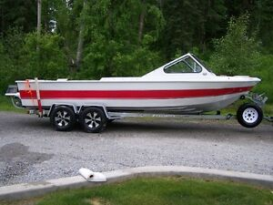 22 Foot Alicraft Ranger