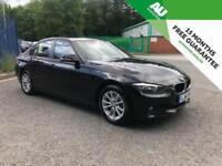 BMW 3 SERIES 320d EFFICIENTDYNAMICS BUSINESS