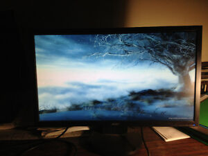 Acer Colour Monitor