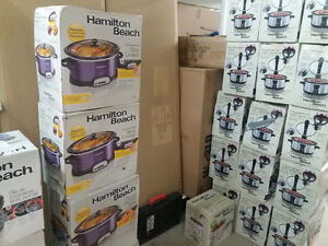 Slow cooker Hamilton beach for only $15 London Ontario image 5