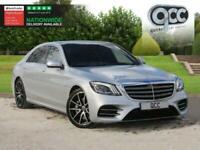 2019 Mercedes-Benz S350L S D L GRAND EDITION EXECUTIVE Auto Saloon Diesel Autom