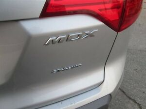 Acura MDX elite Package