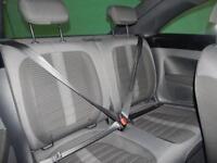 2013 63 VOLKSWAGEN BEETLE 2.0 SPORT TDI DSG 3D AUTO 139 BHP DIESEL