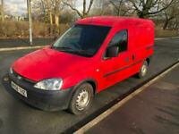 1 OWNER FORM NEW + EX ROYAL MAIL VAN VERY WELL MAINTAINED + 12 MONTHS MOT + 30 D