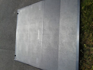 Ford hard tonneau cover for sale
