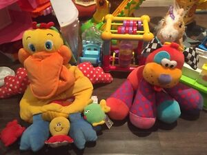 Large lot of infant, toddler and preschool toys Kitchener / Waterloo Kitchener Area image 2