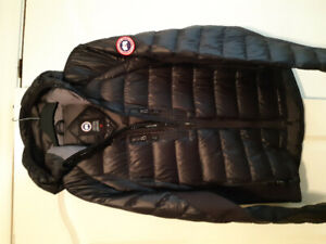 Canada Goose Large Men's Hybridge Lite /Black