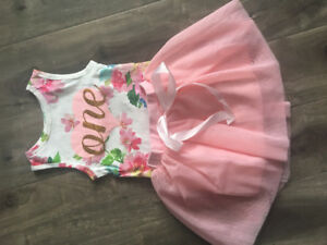 Birthday Outfit - 12 Months