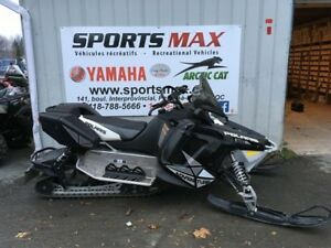 Polaris Used Switchback Adventure 600 2013