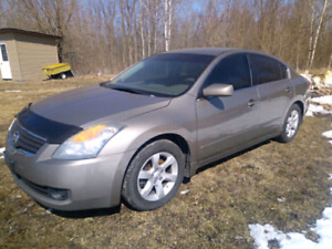 2008 Nissan Altima NO RUST