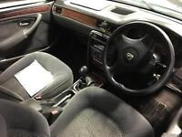 Rover 45 1.6i Spirit