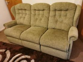 Sofa 3 seater + 2 seater