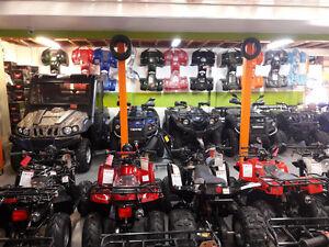 NEW 125-D TaoTao Kid's Quad/ATV with Reverse+Remote on Sale!!! Edmonton Edmonton Area image 19