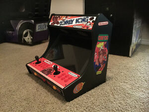 New The Home Arcade Bartop Cabinet w/ over 7,000 games plus Wty London Ontario image 3
