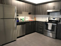 All inclusive room for rent in 3-bedroom condo near york mills