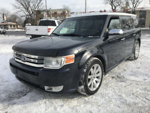 2009 Ford Flex Limited AWD Sedan