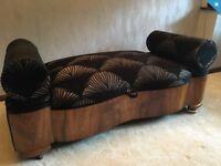 Art Deco (Original) Sofa