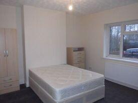2 bedroom flat in Bilbrough Gardens, Newcastle Upon Tyne, NE4