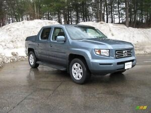 2006 Honda Ridgeline Pickup Truck ******WILL TRADE****