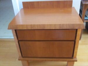 drawer bed side 2 separate