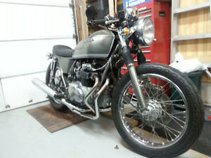 1978 CB550 Cafe Race Brat for sale