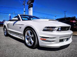 Ford Mustang GT PREMIUM ** CONV ** MODIFIÉ 2010