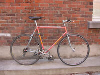 Columbus SL Cadre Fourche MESSINA + EXTRAS Campagnolo Frame Fork