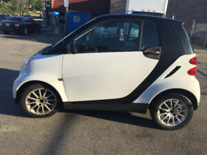 2011 Smart Car Fortwo
